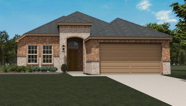 615 Dogwood, Greenville, TX 75402 (MLS #13821360) :: RE/MAX Landmark