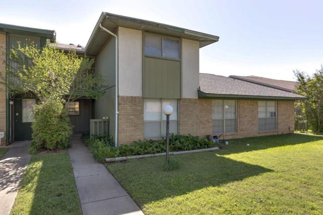1402 S Carrier Parkway #302, Grand Prairie, TX 75051 (MLS #13821382) :: The FIRE Group at Keller Williams