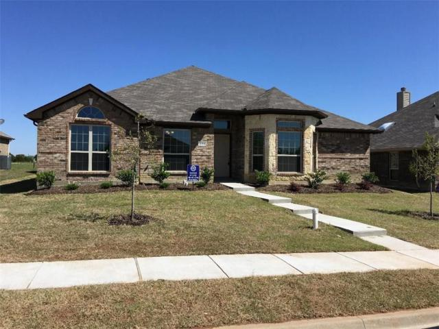 208 Singleton Drive, Royse City, TX 75189 (MLS #13821396) :: The Rhodes Team