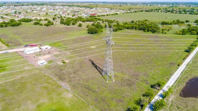 3310 County Road 911, Joshua, TX 76058 (MLS #13821397) :: Potts Realty Group