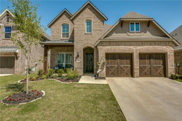 9201 Brownwood Avenue, Argyle, TX 76226 (MLS #13821414) :: Team Hodnett