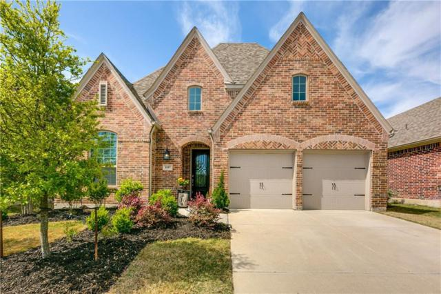 1107 Highgate Road, Forney, TX 75126 (MLS #13821450) :: Exalt Realty