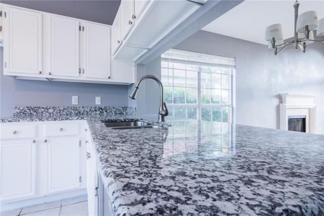 1514 High Pointe Lane, Cedar Hill, TX 75104 (MLS #13821458) :: Kimberly Davis & Associates