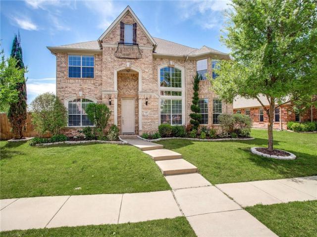 995 Potter Avenue, Rockwall, TX 75087 (MLS #13821480) :: Team Hodnett