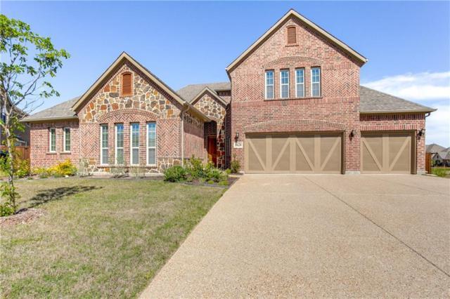 1628 Genevieve Drive, Wylie, TX 75098 (MLS #13821497) :: Team Hodnett