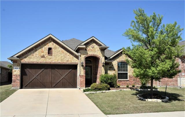 4008 Lands End Drive, Mckinney, TX 75071 (MLS #13821504) :: Exalt Realty