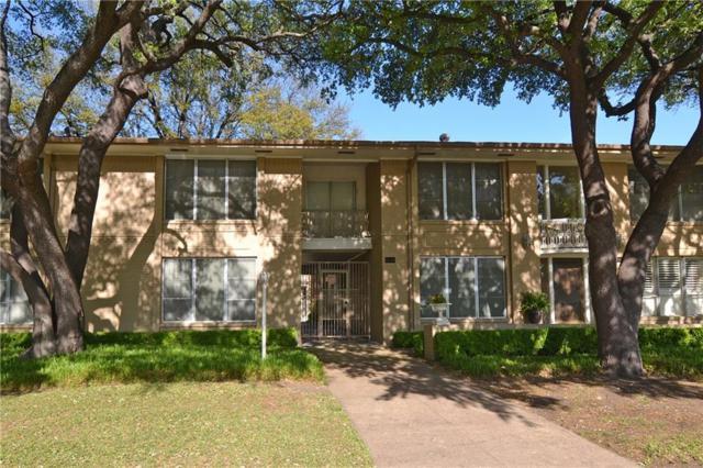 11152 Valleydale Drive C, Dallas, TX 75230 (MLS #13821521) :: The Chad Smith Team