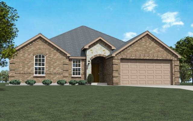 249 Arbury, Forney, TX 75126 (MLS #13821523) :: Exalt Realty