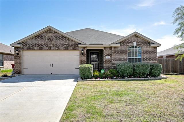816 Matthew Lane, Royse City, TX 75189 (MLS #13821530) :: Exalt Realty