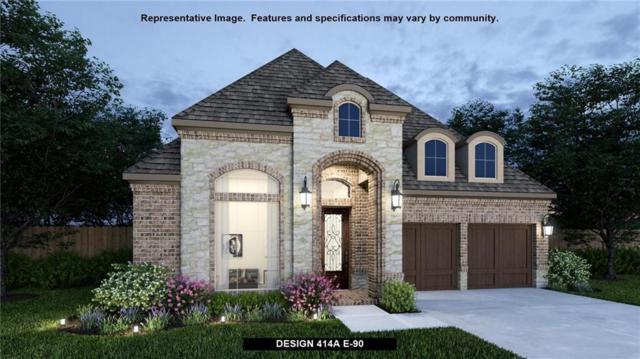 4568 St. Samon's Street, Carrollton, TX 75010 (MLS #13821533) :: Team Hodnett