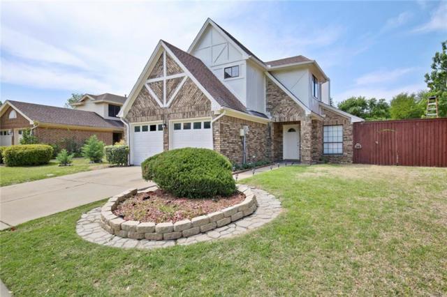 6841 Tudor Drive, Plano, TX 75023 (MLS #13821536) :: Frankie Arthur Real Estate