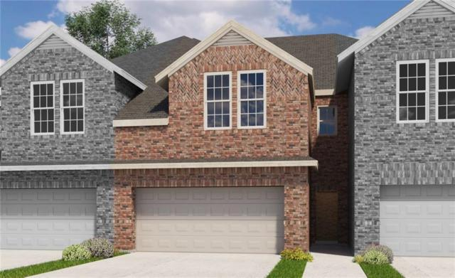 3029 Galveston Street, Plano, TX 75075 (MLS #13821584) :: Frankie Arthur Real Estate