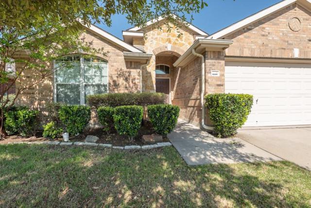 616 Meandering Trail, Little Elm, TX 75068 (MLS #13821601) :: Kimberly Davis & Associates