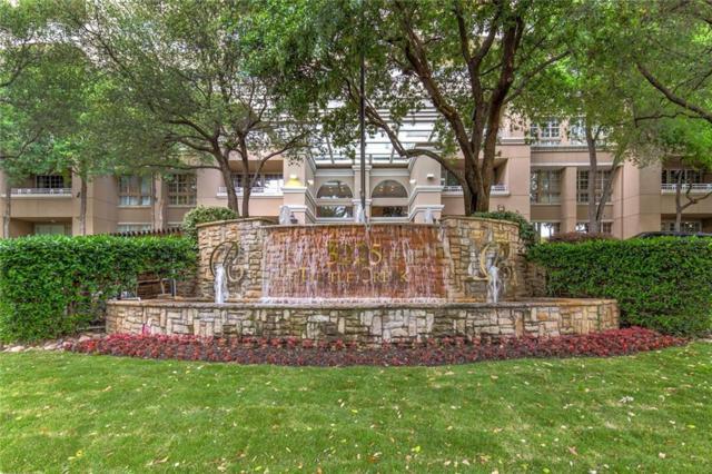 3225 Turtle Creek Boulevard #420, Dallas, TX 75219 (MLS #13821617) :: NewHomePrograms.com LLC