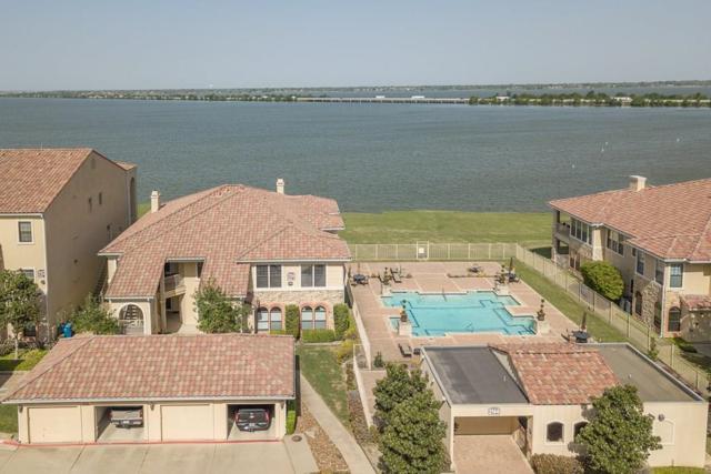 2137 Portofino Drive, Rockwall, TX 75032 (MLS #13821656) :: Team Tiller