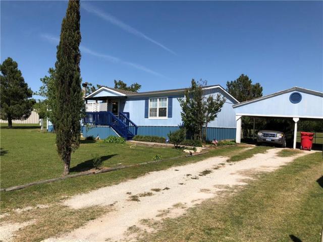 5900 Strawberry Ridge Lane, Joshua, TX 76058 (MLS #13821694) :: The FIRE Group at Keller Williams