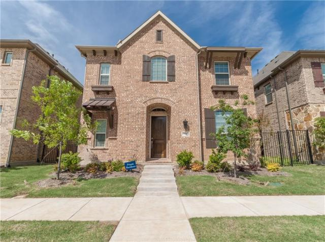 775 Wingate Road, Coppell, TX 75019 (MLS #13821713) :: Team Tiller