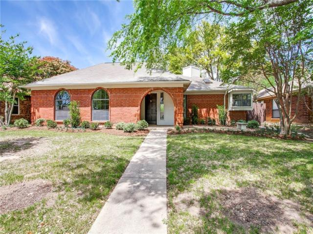 1513 Sunswept Terrace, Lewisville, TX 75077 (MLS #13821735) :: Magnolia Realty