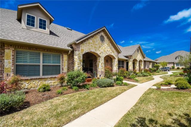 3075 Willow Grove Boulevard #3602, Mckinney, TX 75070 (MLS #13821772) :: Exalt Realty