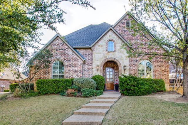 9145 Penny Lane, Lantana, TX 76226 (MLS #13821817) :: Cassandra & Co.