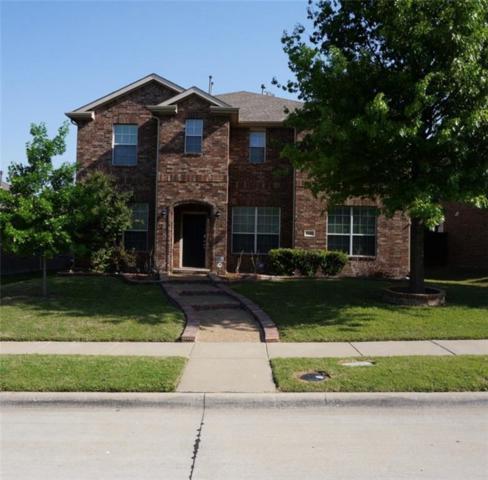 2140 Jaguar Drive, Frisco, TX 75033 (MLS #13821863) :: Team Hodnett