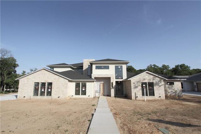 1025 Hatch Court, Southlake, TX 76092 (MLS #13821899) :: Frankie Arthur Real Estate
