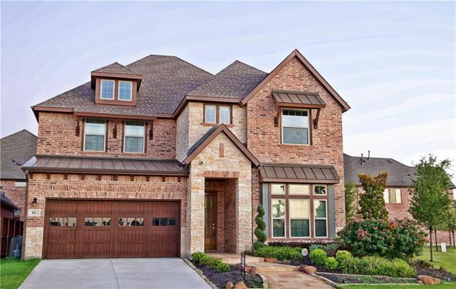 801 Prescott Lane, Coppell, TX 75019 (MLS #13821901) :: Team Hodnett