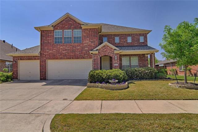 5813 Tawakoni Drive, Denton, TX 76226 (MLS #13821921) :: North Texas Team | RE/MAX Advantage