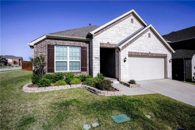 687 Sailors Avenue, Lewisville, TX 75056 (MLS #13821924) :: Exalt Realty