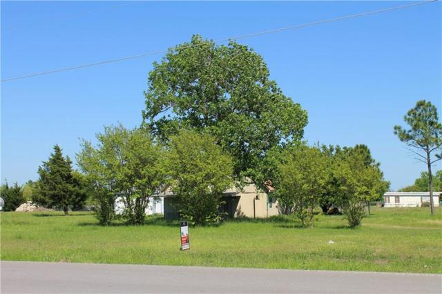 136 Tony Lane, Fate, TX 75189 (MLS #13821942) :: The FIRE Group at Keller Williams