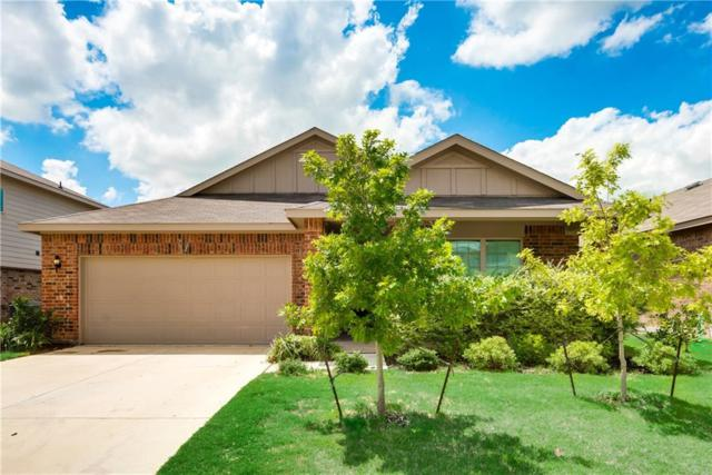 3008 Coyote Canyon Trail, Fort Worth, TX 76108 (MLS #13821962) :: The FIRE Group at Keller Williams