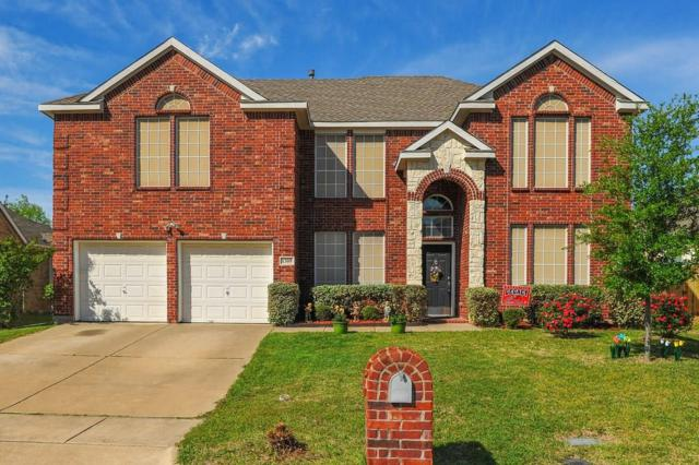 1309 Belleview Drive, Mansfield, TX 76063 (MLS #13821983) :: Keller Williams Realty