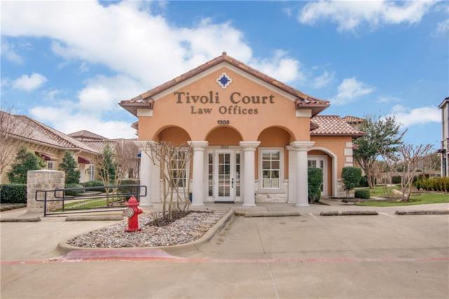 1205 Hall Johnson Road, Colleyville, TX 76034 (MLS #13821996) :: Team Hodnett