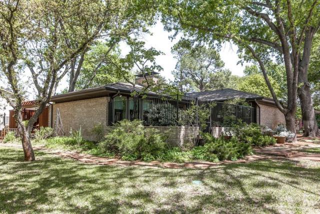 111 N Clearwater Drive, Highland Village, TX 75077 (MLS #13822012) :: North Texas Team | RE/MAX Advantage