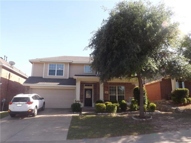 306 Sorrel Street, Duncanville, TX 75137 (MLS #13822042) :: The FIRE Group at Keller Williams