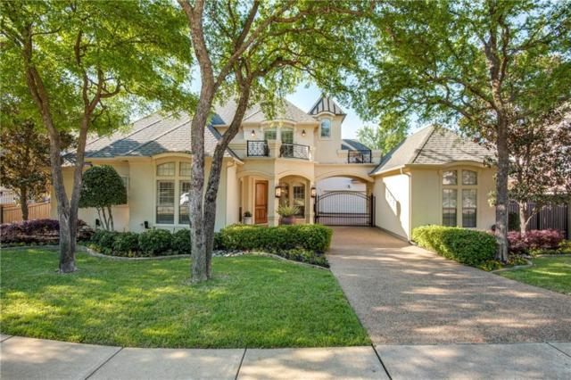 1313 Province Lane, Southlake, TX 76092 (MLS #13822063) :: Keller Williams Realty