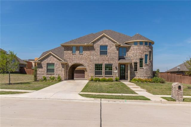 517 Silver Chase Drive, Keller, TX 76248 (MLS #13822080) :: Team Tiller