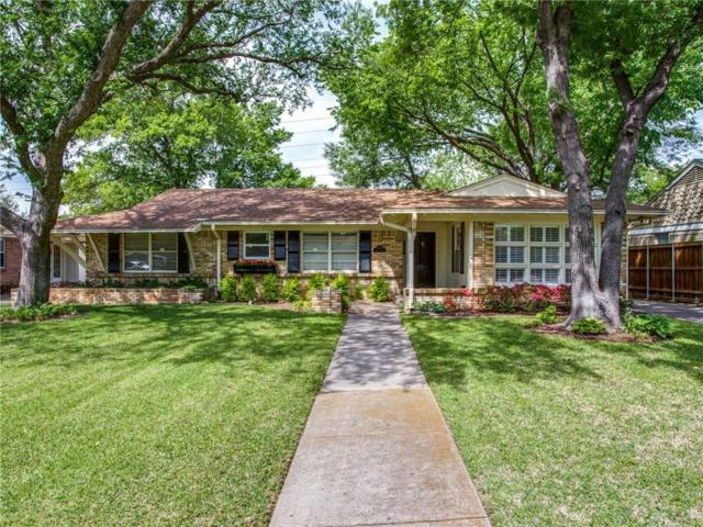 10903 Cromwell Drive, Dallas, TX 75229 (MLS #13822089) :: The Mitchell Group