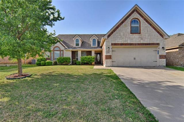 201 Stonegate Boulevard, Alvarado, TX 76009 (MLS #13822094) :: Potts Realty Group