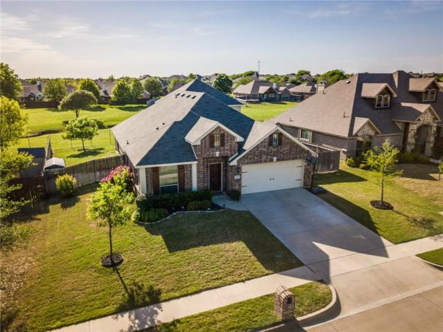 5217 Charisma Drive, Midlothian, TX 76065 (MLS #13822140) :: The FIRE Group at Keller Williams
