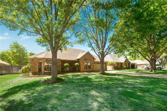 344 Park North Lane, Keller, TX 76248 (MLS #13822152) :: Frankie Arthur Real Estate