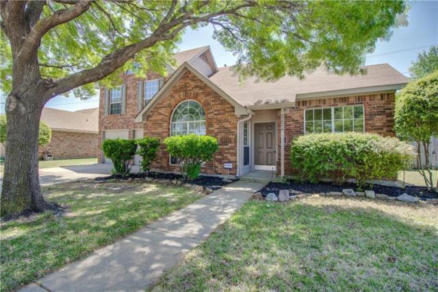 3624 Racquet Court, Plano, TX 75023 (MLS #13822182) :: Frankie Arthur Real Estate