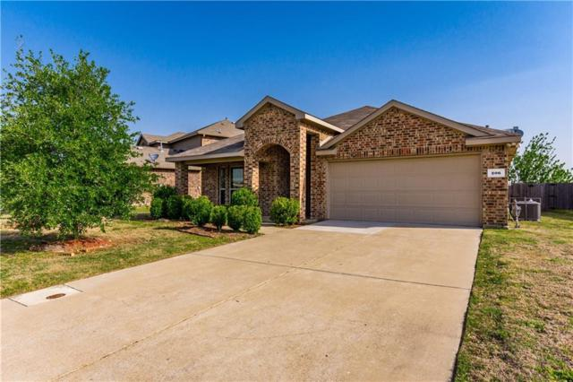 206 Freedom Trail, Forney, TX 75126 (MLS #13822244) :: RE/MAX Landmark