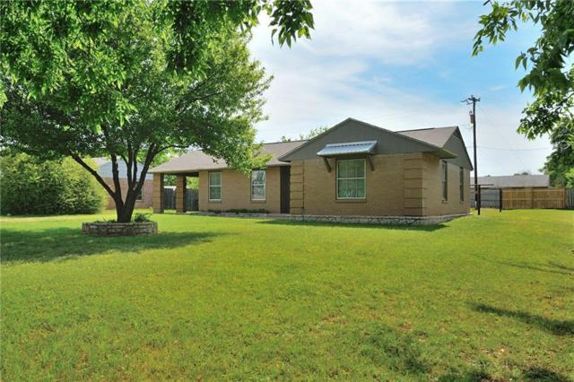 102 Grand Ave., Glen Rose, TX 76043 (MLS #13822247) :: Potts Realty Group