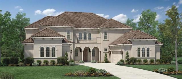 2312 Amelia Island Path, Southlake, TX 76092 (MLS #13822265) :: Frankie Arthur Real Estate
