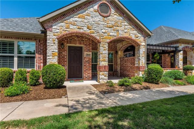 5868 Fairview Parkway, Fairview, TX 75069 (MLS #13822278) :: Magnolia Realty