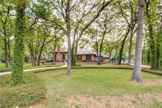 1206 Ashmoore Court, Southlake, TX 76092 (MLS #13822301) :: Keller Williams Realty