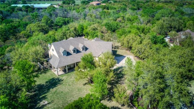 235 River Creek Lane, Aledo, TX 76008 (MLS #13822360) :: Potts Realty Group