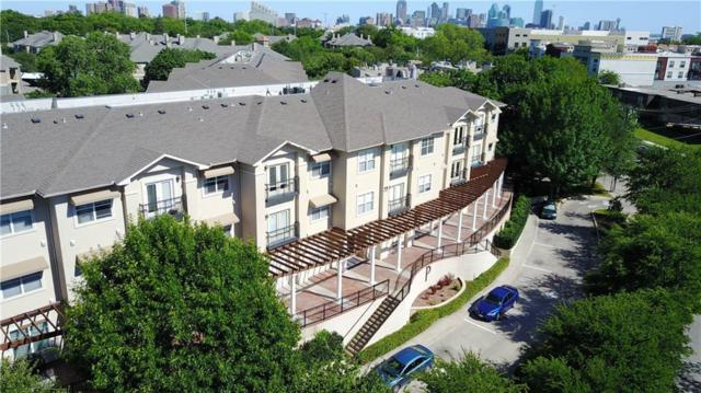 3102 Kings Road #3104, Dallas, TX 75219 (MLS #13822403) :: Magnolia Realty