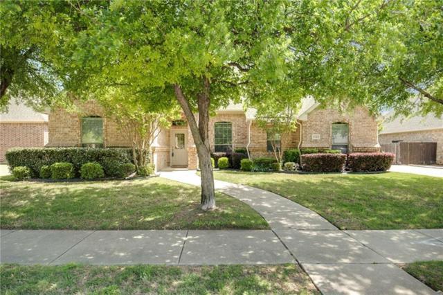 8340 Park Brook Drive, North Richland Hills, TX 76182 (MLS #13822407) :: Team Hodnett